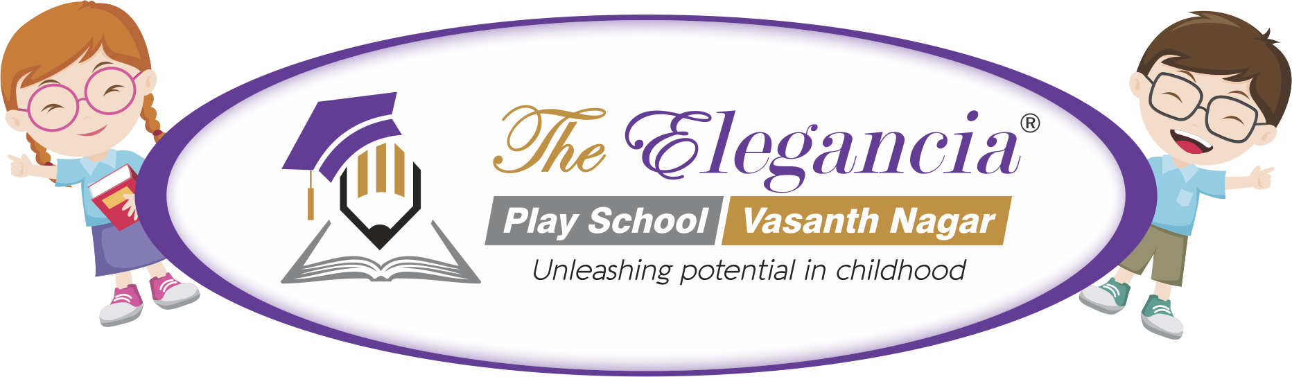 Unleashing Potential in childhood
